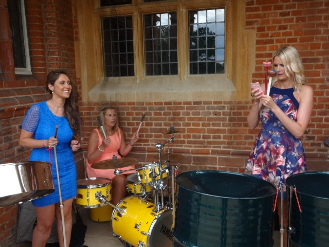 Band for private party London, Band for 30th birthday party London, band for dinner party London,