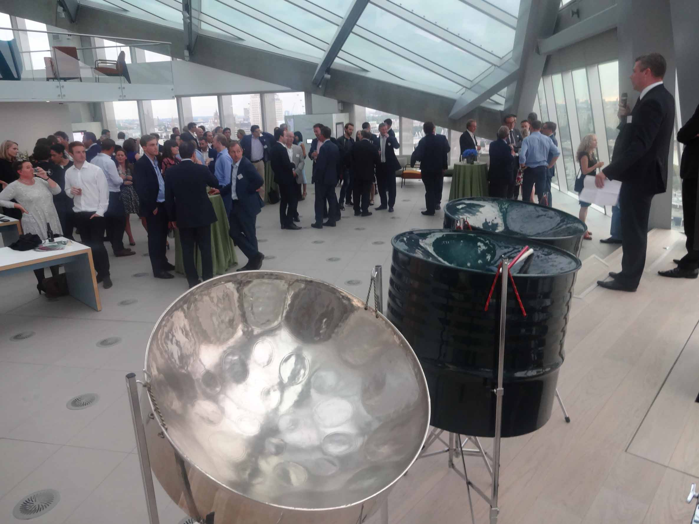 steel bands in Ascot, Steel bands Epsom, Steel band hire Surrey, steel bands in Hertfordshire, call 0208 421 2987.